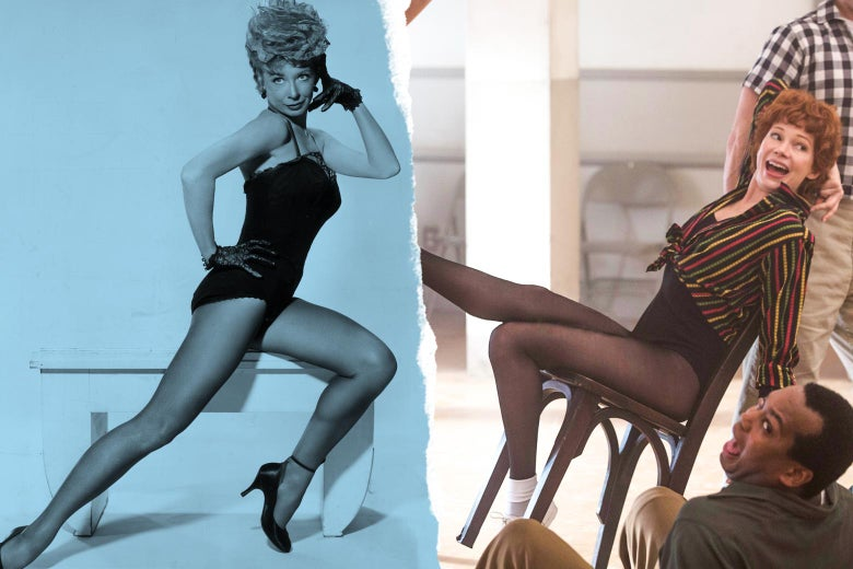 What's Fact and What's Fiction in Fosse/Verdon Episode 3