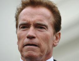 Arnold Schwarzenegger. Click image to expand.