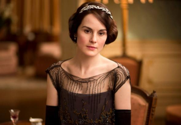 Character Studies: Lady Mary, Downton Abbey