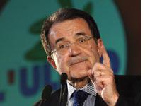 Romano Prodi. Click image to expand.