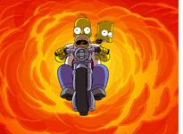 The Simpsons Movie. Click image to expand.