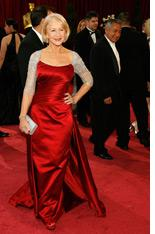 Helen Mirren. Click image to expand.