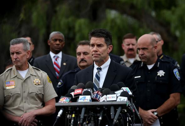 FBI San Bernardino