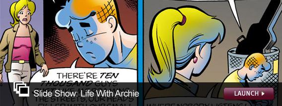 Click to launch a slideshow on Life With Archie.