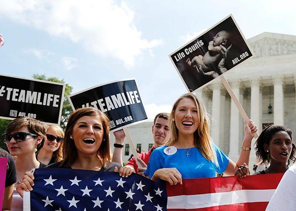 Abortion.