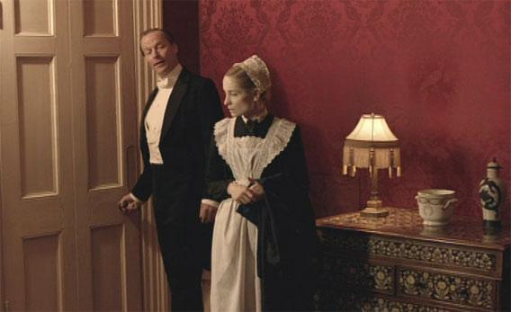 Still from 'Downton Abbey.'