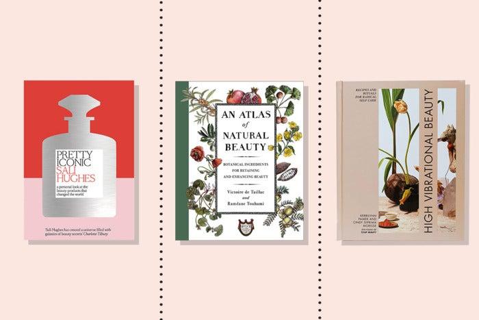 skin care books
