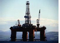 Norwegian oil: classically Scandinavian