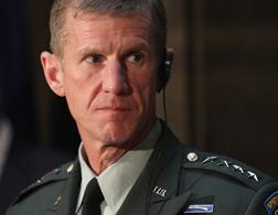 General McChrystal. Click image to expand.
