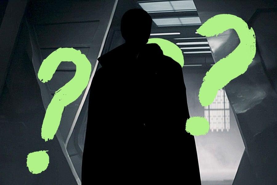 The Mandalorian Season 2 Finale What Does Luke Skywalker S Cameo Mean For The Future Of The Series 1 biografie 2 verschijning 3 bron 3.1 in andere talen samen met andere vijf younglings werd hij door star wars: the mandalorian season 2 finale what