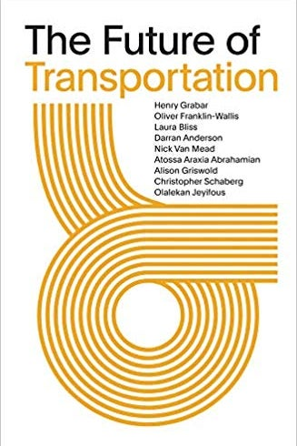 The Future of Transportation cover