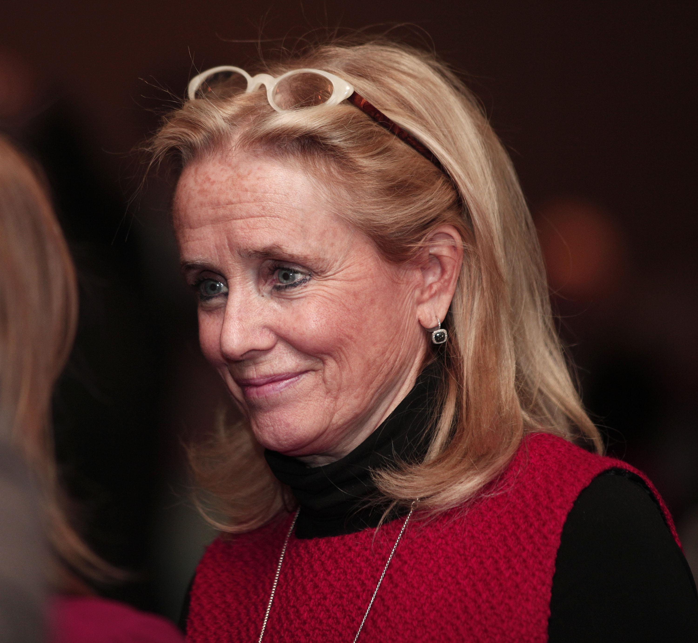 Debbie dingell age