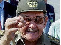 Raúl Castro. Click image to expand.