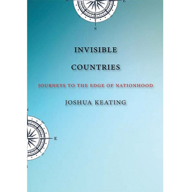 Invisible Countries cover