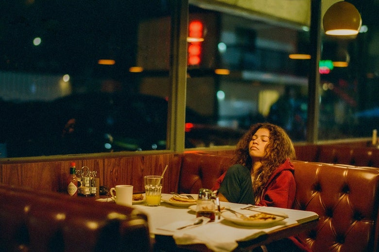 Euphoria's Stripped-Down Special: Can the Show Thrive Without Shock Value?