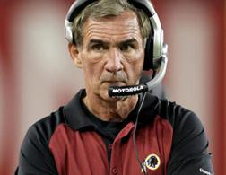 Mike Shanahan. Click image to expand.