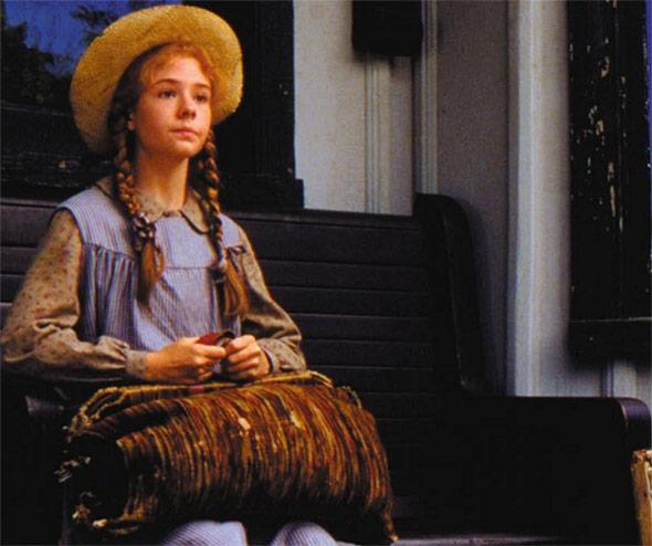 Anne of Green Gables cbc 1985