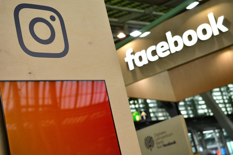 Facebook and Instagram Are Having More Outages