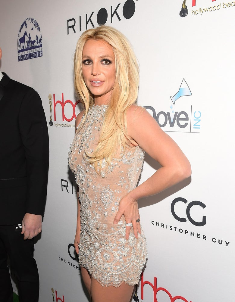 Why Did Britney Spears Have to Confirm She's Not Being Held Hostage?