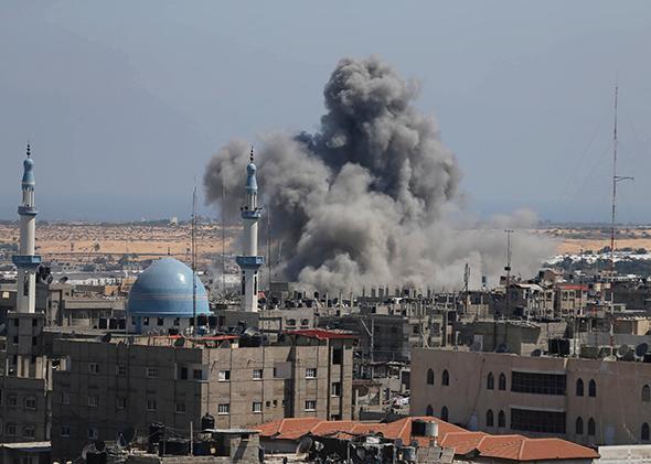 Gaza 3.