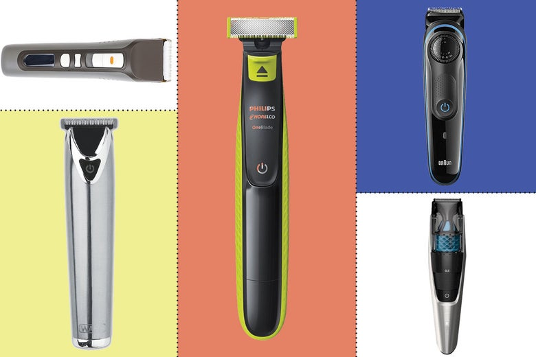 What's the Best Beard Trimmer?