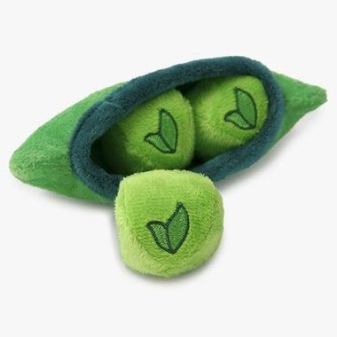 plus peas in a pod toy