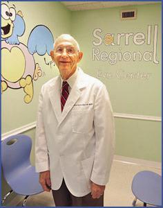 Dr. Warren Sarrell.