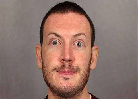 James Holmes mental illness: Are dilated pupils a sign of mental state?