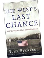The West's Last Chance, by Tony Blankley