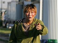 Song Kang-ho in The Host. Click image to expand.