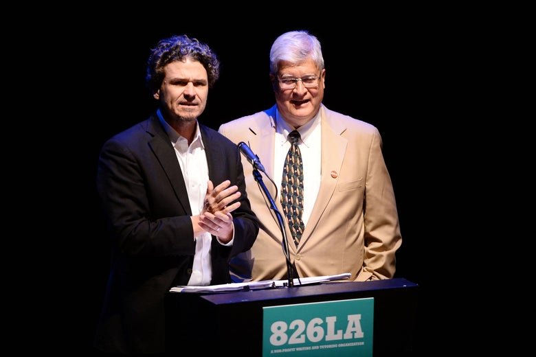 Dave Eggers and the Struggle of Satire