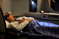 US Airways Business Class. Click to expand image.