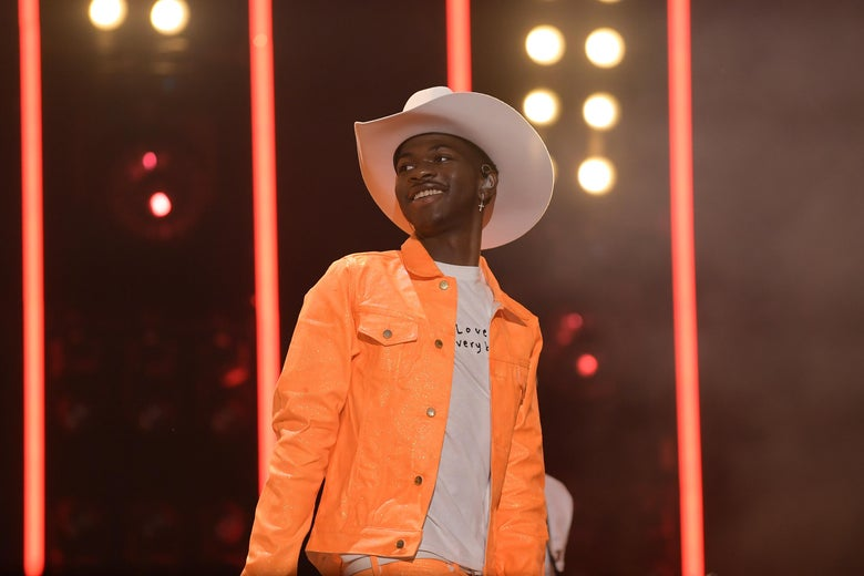 "Lil Nas X's 7 EP review: Is the ""Old Town Road"" rapper a one"