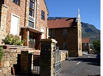Cape Town's Nazareth House AIDS orphanage