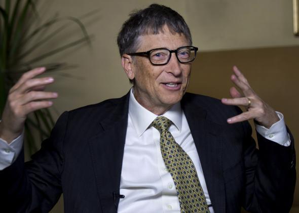 bill gates net worth  he u0026 39 s  9 billion richer than a year