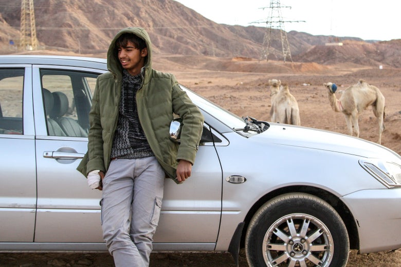 In the ongoing battle between modernity and tradition, younger generations are more likely to side with luxury over preserving the Bedouin culture.