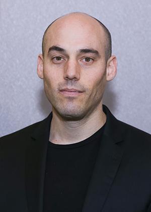 Director Joshua Oppenheimer