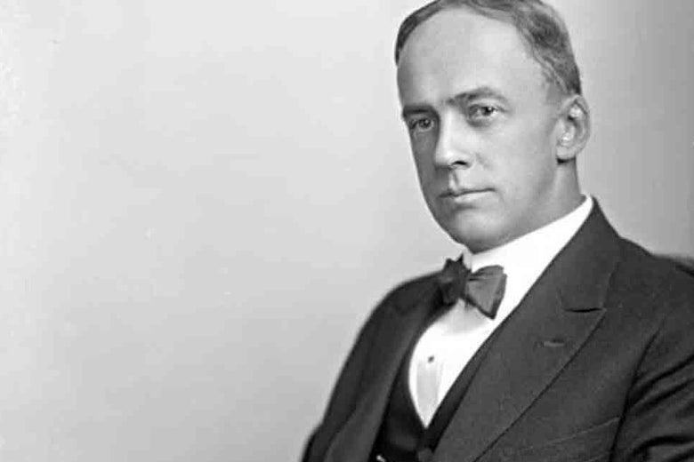 Former Georgia Gov. Clifford Walker