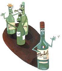 Illustration by Nina Frenkel
