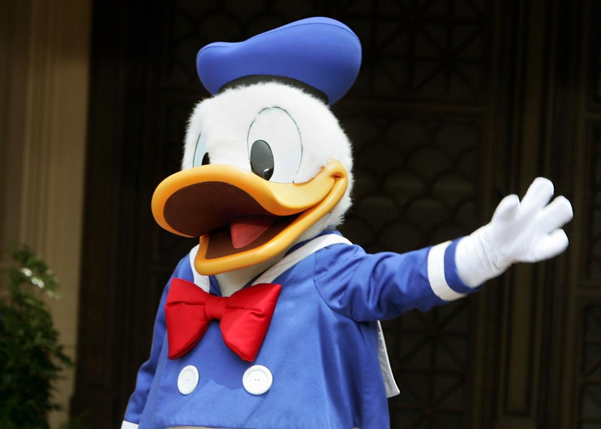 Donald Duck Christmas.Sweden S Bizarre Tradition Of Watching Donald Duck Kalle