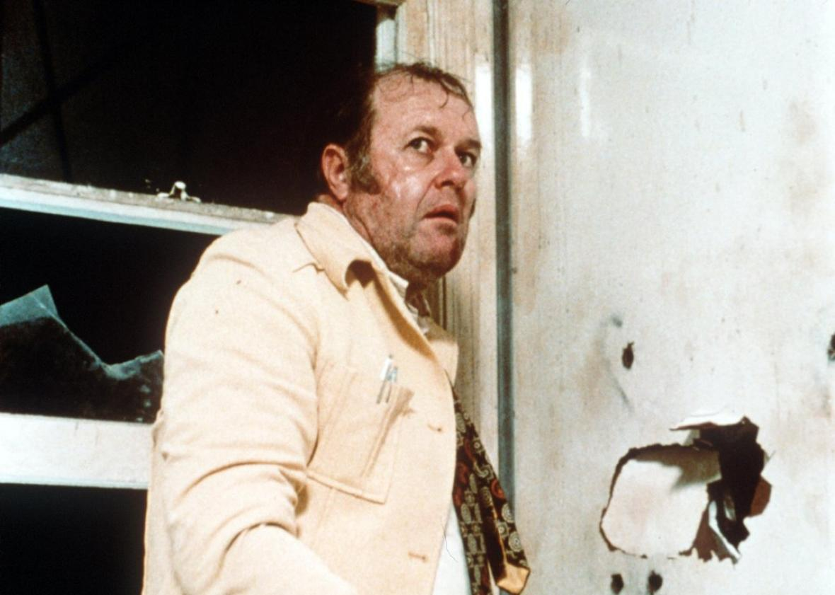 The Coen brothers' Blood Simple.