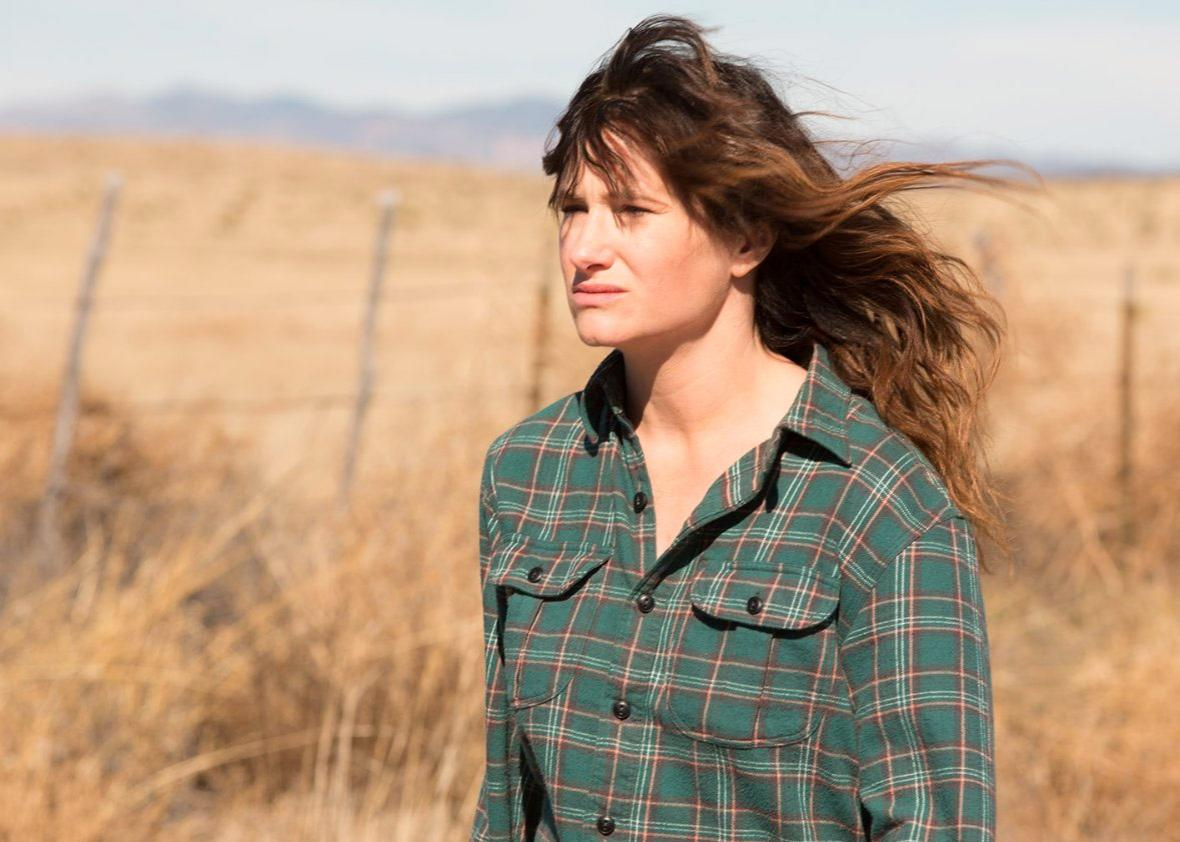Kathryn Hahn in I Love Dick