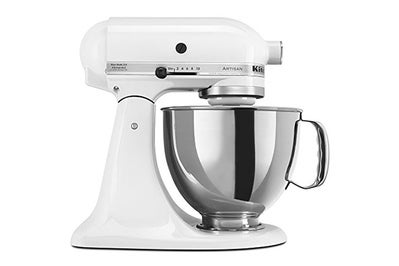 KitchenAid Artisan Series 5-Quart Tilt-Head Stand Mixer