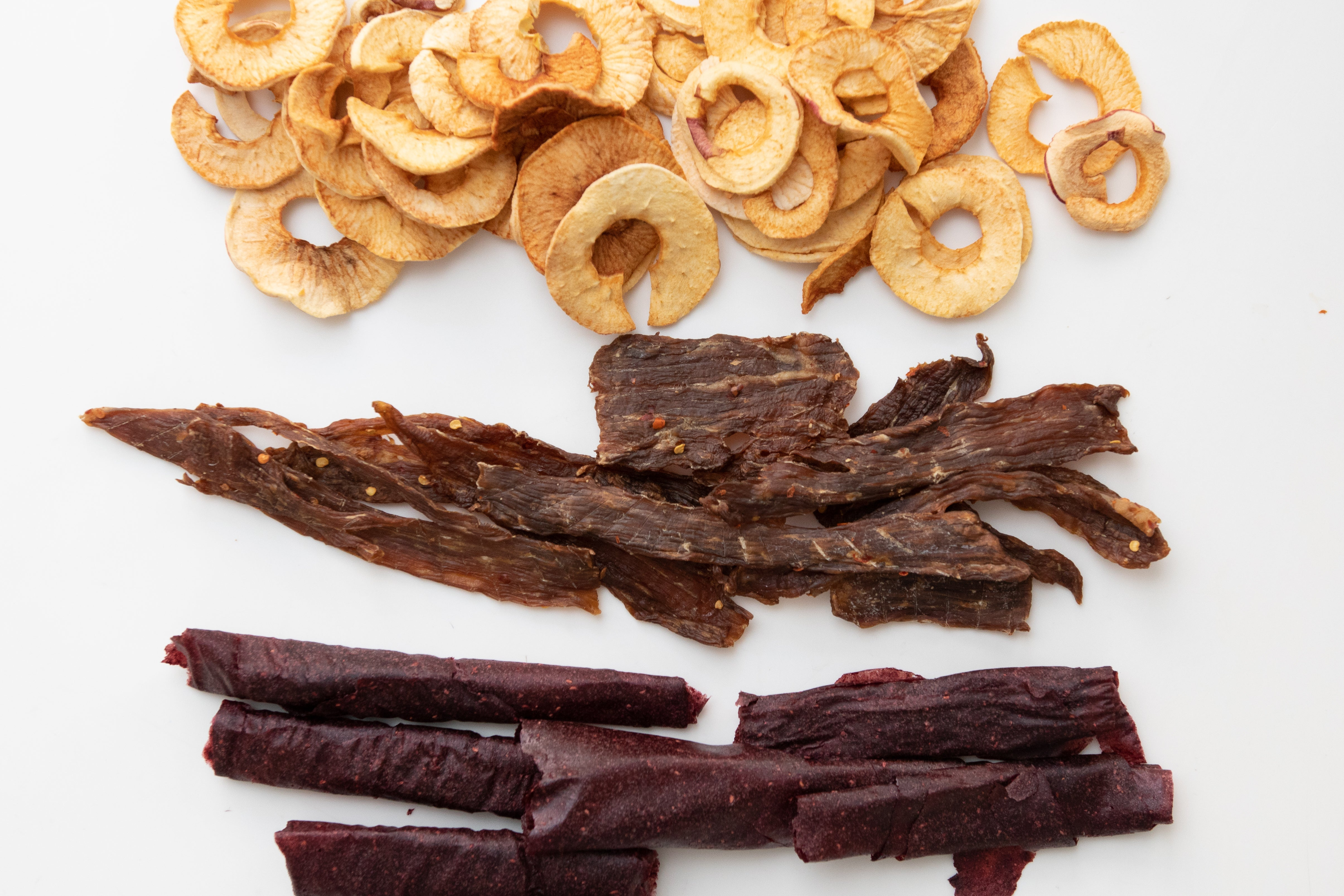 dried foods