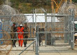 Guantanamo Bay, Cuba. Click image to expand.