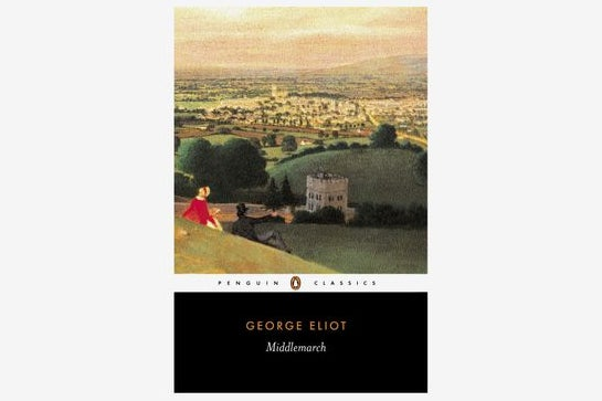 """""""Middlemarch"""""""