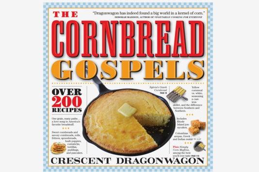 The Cornbread Gospels.