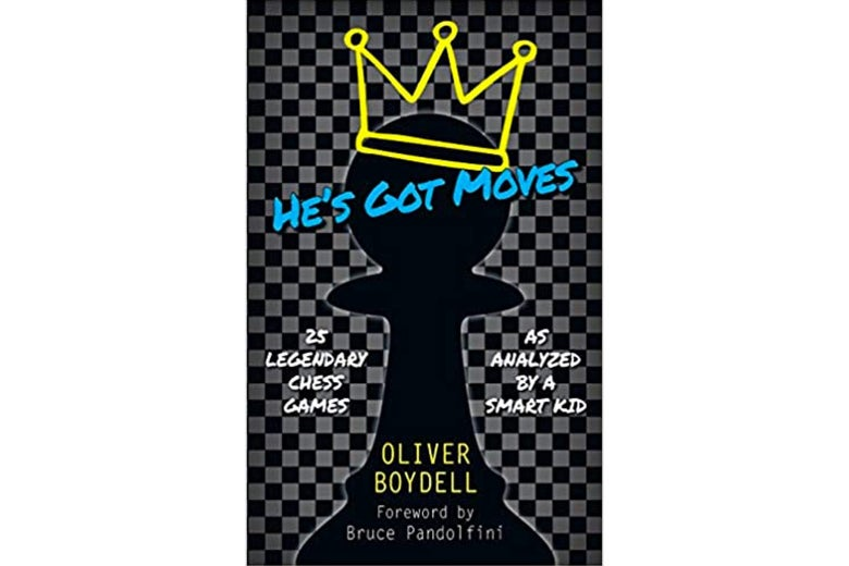 He's Got Moves book jacket