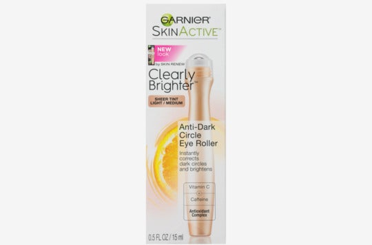 Garnier SkinActive Clearly Brighter Sheer Tinted Roller.