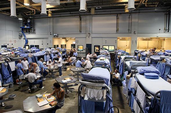 Mule Creek State Prison